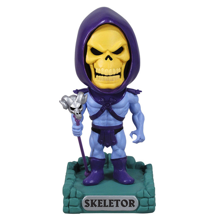 Wacky Wobbler Skeletor