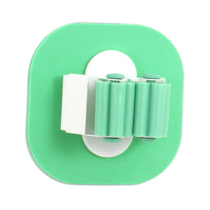 Clip UM! Industrial Green 3Pc