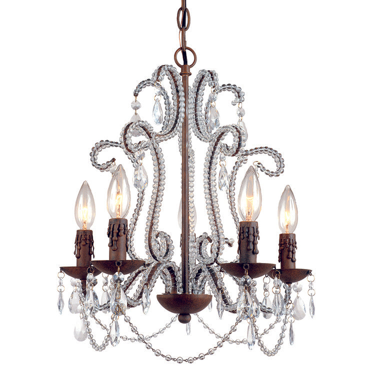 Beloved Mini Chandelier