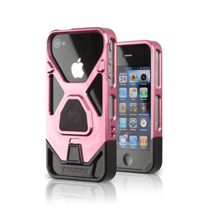 Fuzion Plus iPhone 4/4S Pink