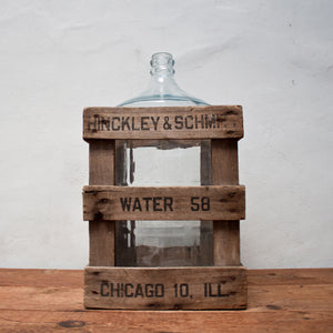 Hinkley and Schmidt Water Jug