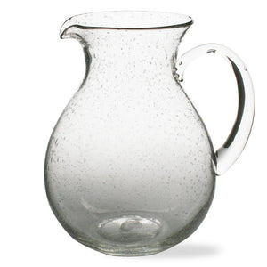 Glass Pitcher Clear