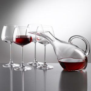 After Hours Tremelo Red Wine Set