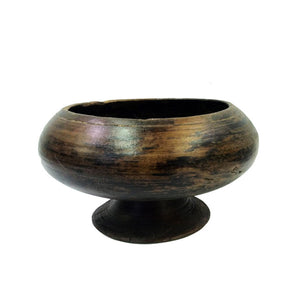 Chinese-Style Alms Bowl