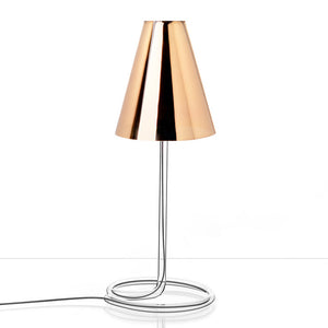 Hadovka Lamp Gold