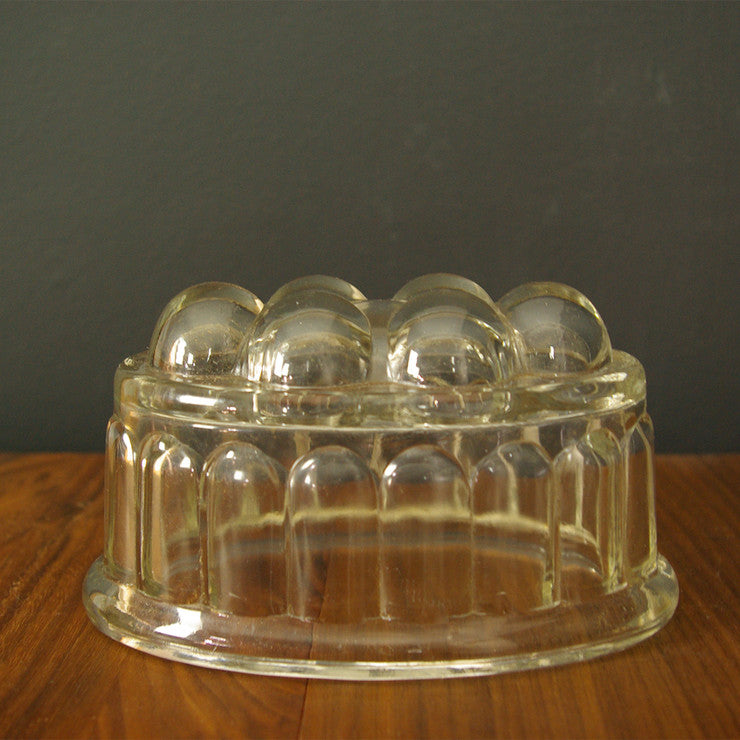Depression Glass Bubble Mold