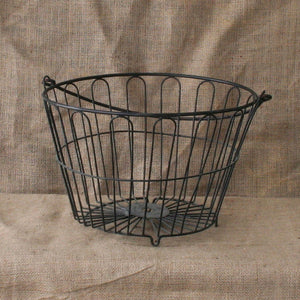 Clamming Basket I