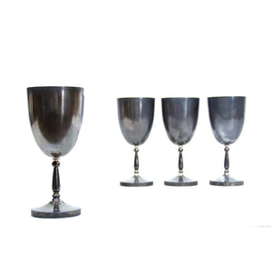 Goblet Set Of 4