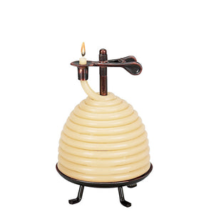 50 Hour Beehive Candle