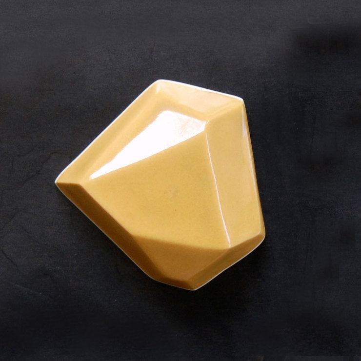 Faceted Magnet Wheat