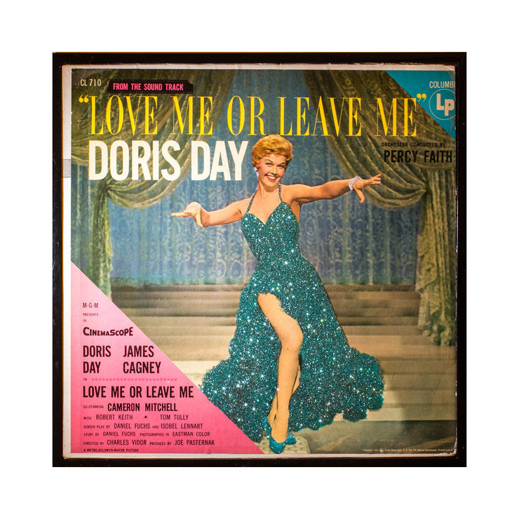 Doris Day Love Me Or Leave Me