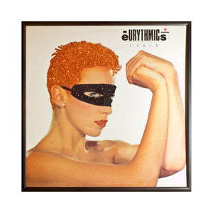 Eurythmics Touch