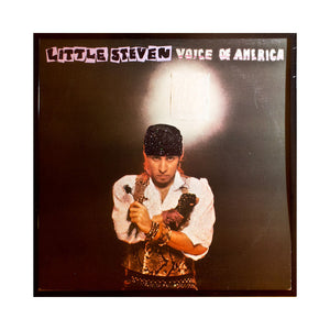 Little Steven Voice Of America