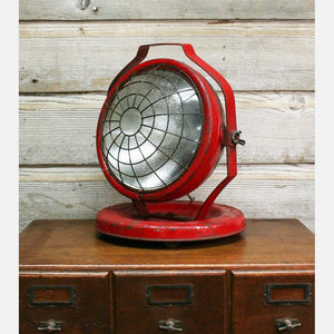Deitz Industrial Flood Lamp