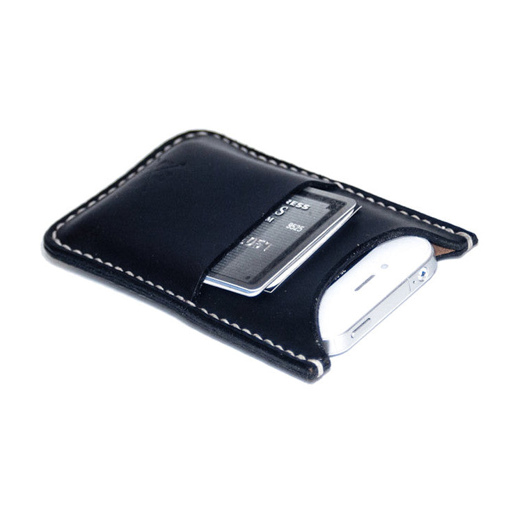 iPhone 5 Sleeve Black