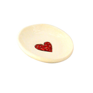Heart Ring Bowl Large