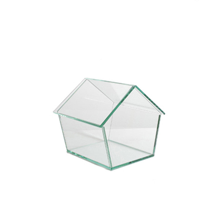 Glass House Box Small