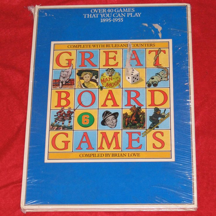 Great Board Games