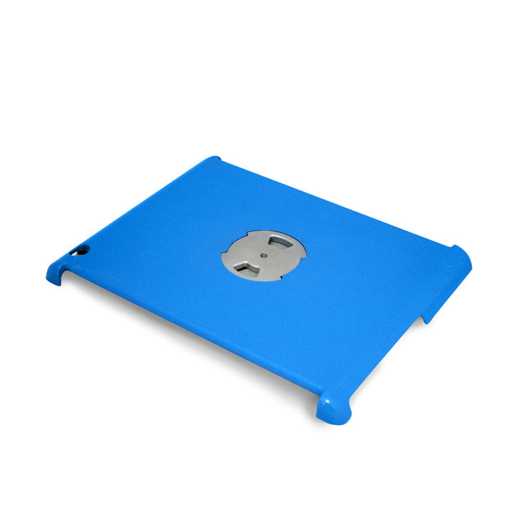 iPad Case Deohako Blue