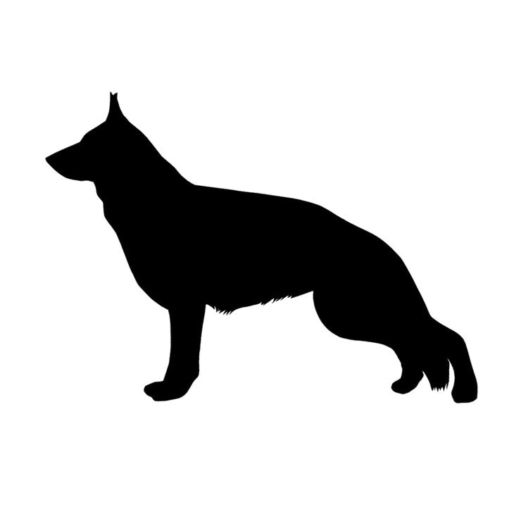 German Shepherd Tattoos I