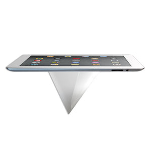 FACET iPad Stand White