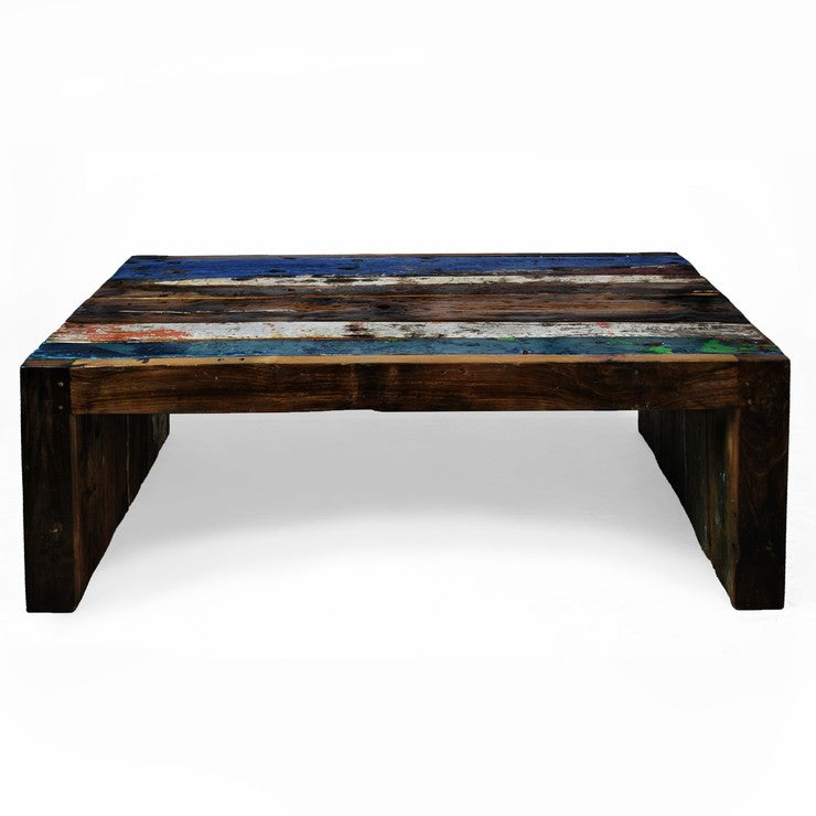 Bold Coffee Table