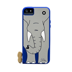 iPhone 5/5S Creature Case Elepht