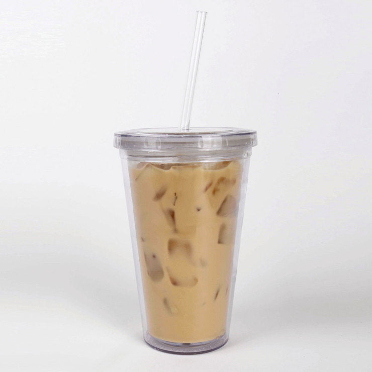 Eco Cup On Ice 16oz 2 Pack