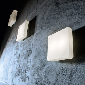 Cube 15 Wall Sconce