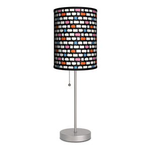 Chatroom Table Lamp