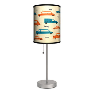 Autolamp Table Lamp