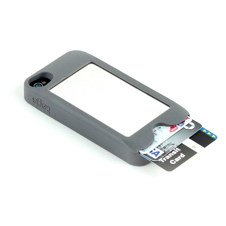 iPhone 4/4S Looker Titanium
