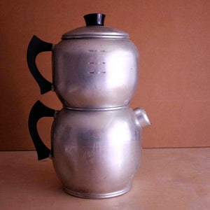 Industrial Tea Boiler