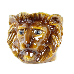 Lion's Head Planter