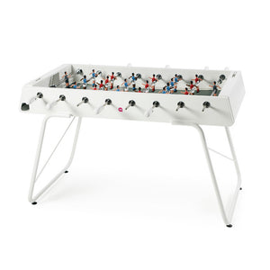 RS #3 Football Table White