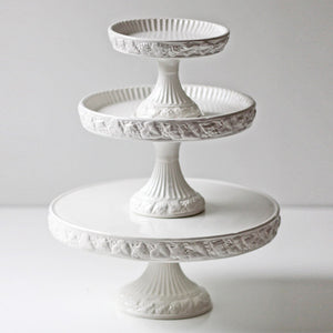 Cake Stands Set Of 3