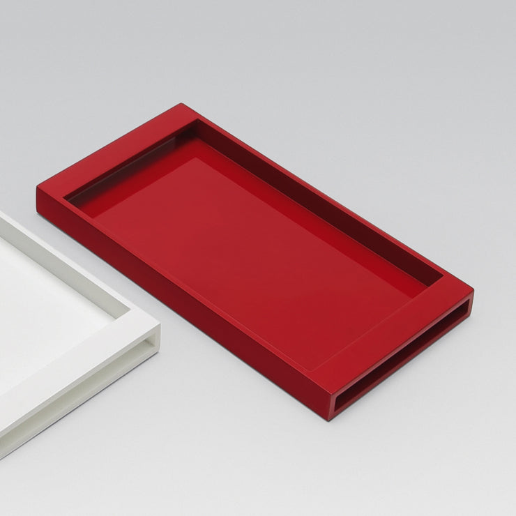 Brac Tray Red