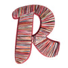 Yarn Wrapped Letter R