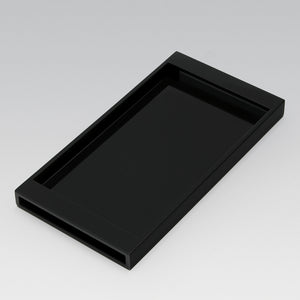 Brac Tray Black