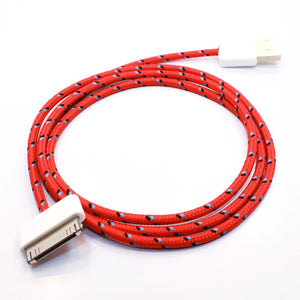 30 Pin Cable Double Stripe