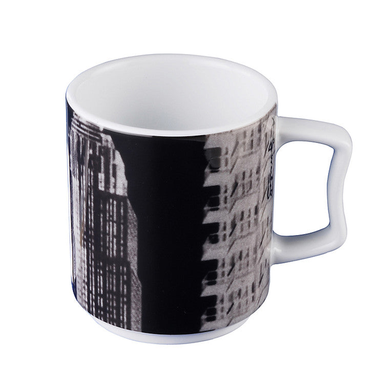 Empire II New York Mug II