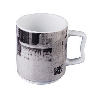 Empire II New York Mug IV