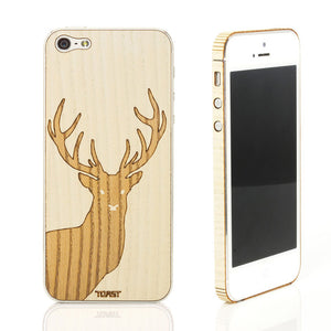iPhone 5 Stag Ash Set