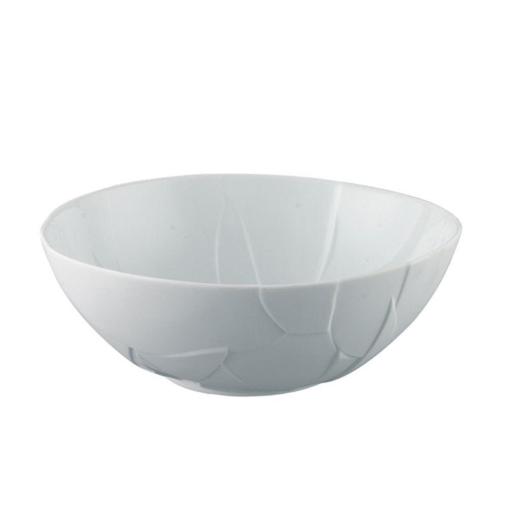 Phases Bowl 9.5\ White""