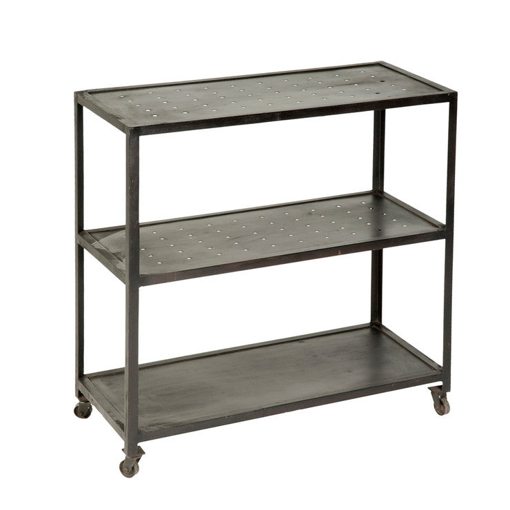 Industrial Console Trolley