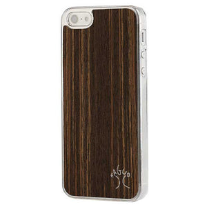 iPhone 5 Cover Oak