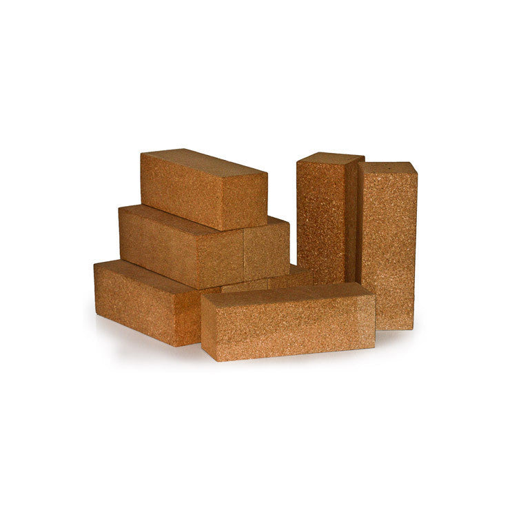 Cork Block Set