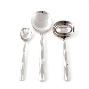 Cable Serving 3 Piece Set