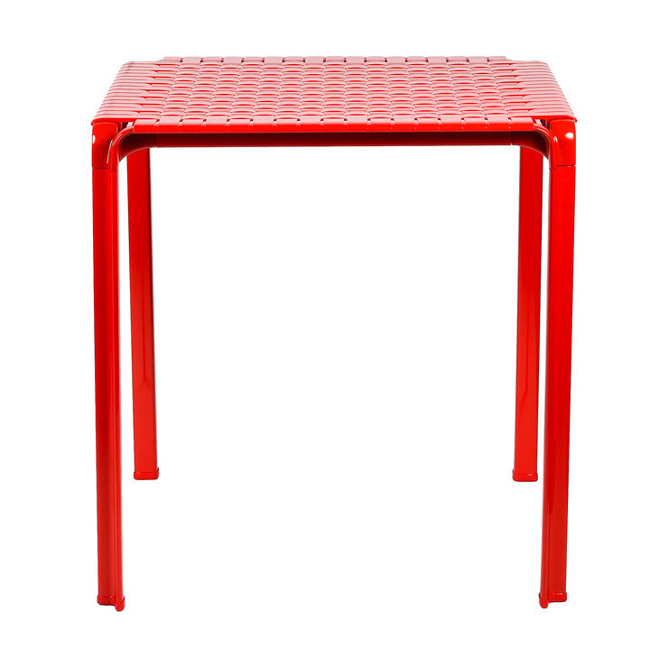 Ami Ami Table Red