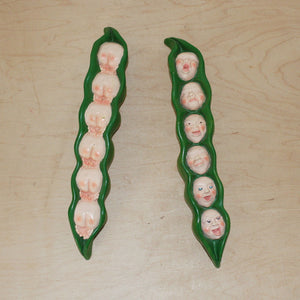 Baby Peas In Pods